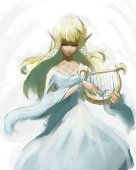 Ballad of the Goddess