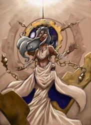 Aether Goddess