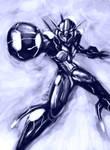 Rockman Ender