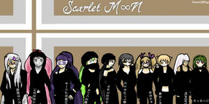 Scarlet Moon Chorus Stuff.