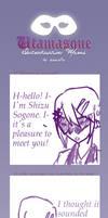 Introduction Meme- Shizu