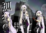 Kodoku no Hate - Shizu