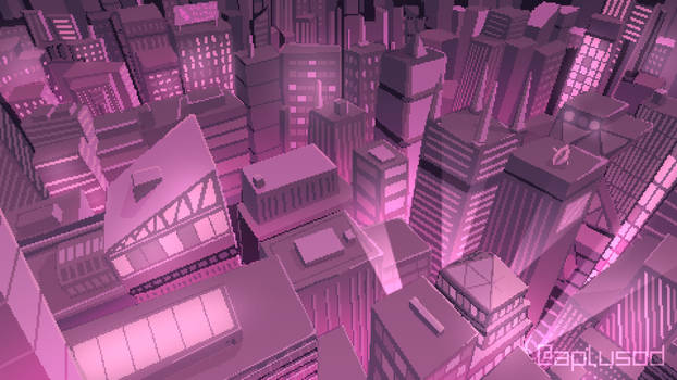City Pink