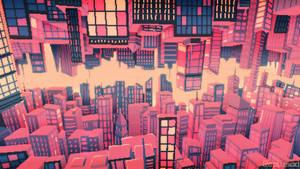 Pixel City 2