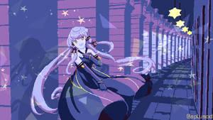Stardust Hallways
