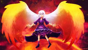 Fragile Phoenix