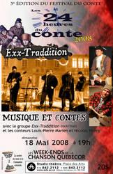 Place des Arts 18 mai 2008 by Maliverne