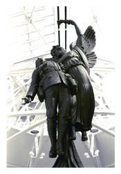 Liberation by Maliverne
