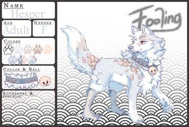 [Fooling] #764 - Hesper