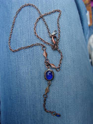 Stock: Sapphire Necklace3