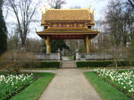 Stock: Chinese Temple