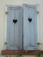 Stock: Lovers Window by FantasyFailure-Stock