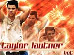Taylor Lautner So Hot