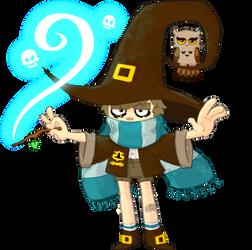 Witchsona