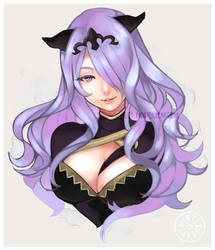 Fire Emblem : Fates | Kamira