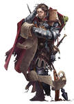 Pathfinder: Alain
