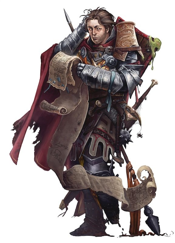 fantasy alchemists lab pathfinder character