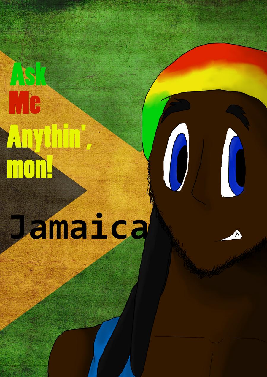ItsJamaicaMon's Profile Picture