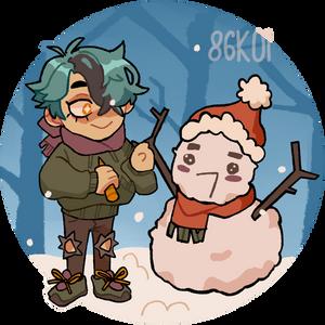 A Very Merry Apollo Christmas