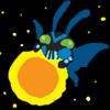 Nom The Sun Icon 2 by MonkeysInPants