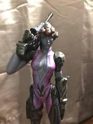 Widowmaker Figurine by Lasrig