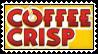 REQUEST - Coffee Crisp by holls