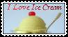 I Love Ice Cream by holls