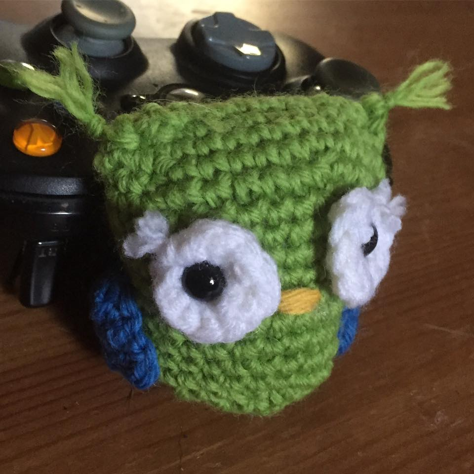 Amigurumi Owl by holls on DeviantArt