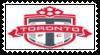 Toronto FC Stamp by holls
