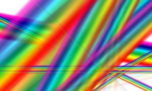 Rainbows by Jukie20