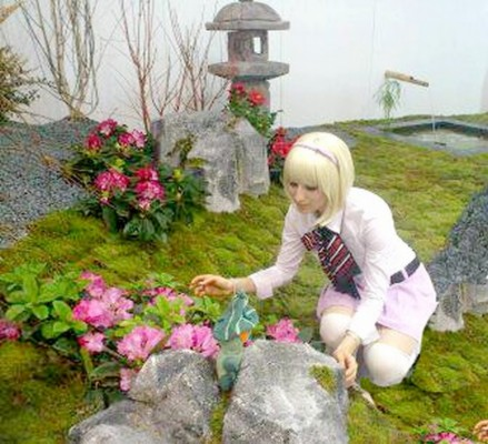 Shiemi Ao no exorcist by Yumii-Trancy