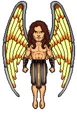 Angelius by Omniferis