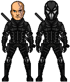 Reaper by Omniferis