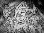Deoxys, the Virus Pokemon (Other Forms)