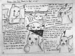 Pikachu is Mad...