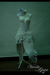 Vanity Gown by angelicetherreality