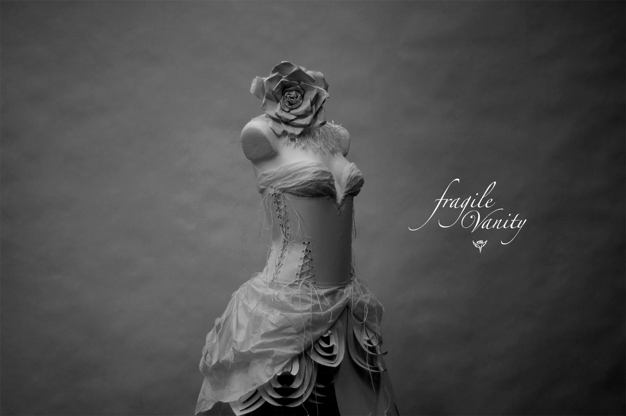 Fragile Vanity '6 by angelicetherreality