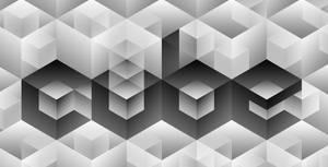 The Cube - Logotype