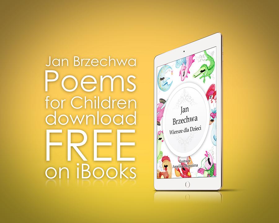 Jan Brzechwa Wiersze Dla Dzieci Free Ebook By