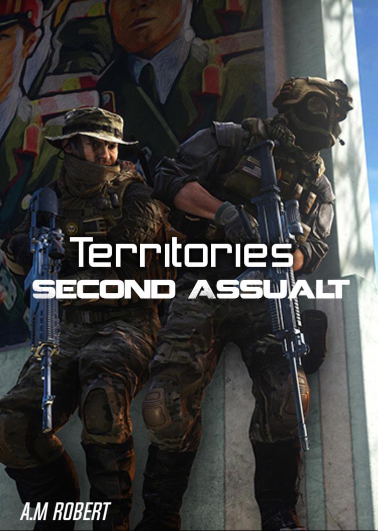 Territories : Second Assualt by LtEvan