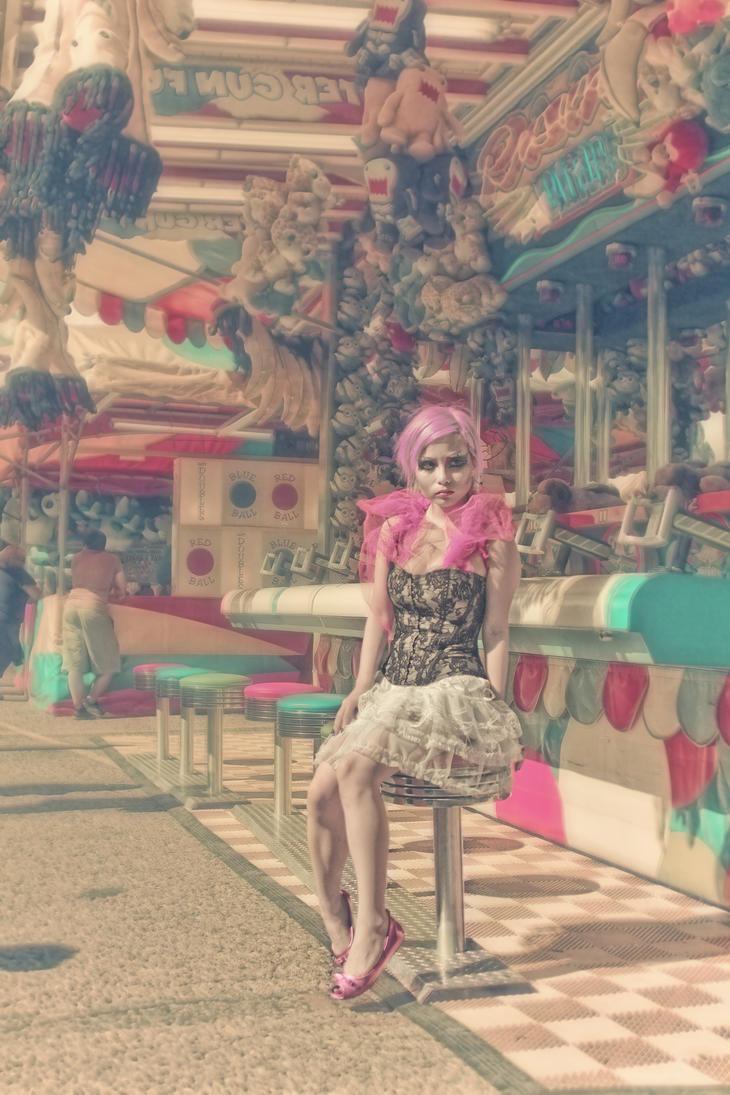 Carnival is Forever 9 by KefkasJudgement
