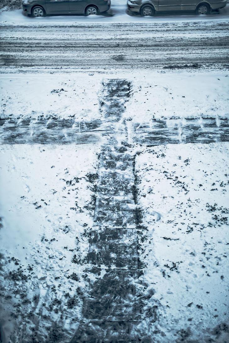 Nuclear Winter 2 by KefkasJudgement