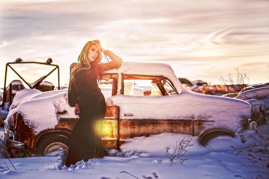 My Love is Winter 6 by KefkasJudgement
