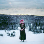 My Love is Winter 5