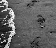 Footprints by FL1GHT