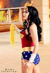 Wonder Woman. [01]