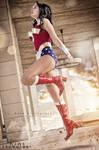 Wonder Woman. [02]