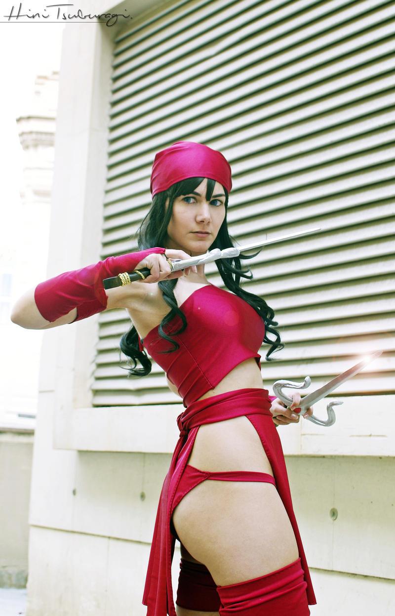 Elektra. [01] by HiniTsuburagi