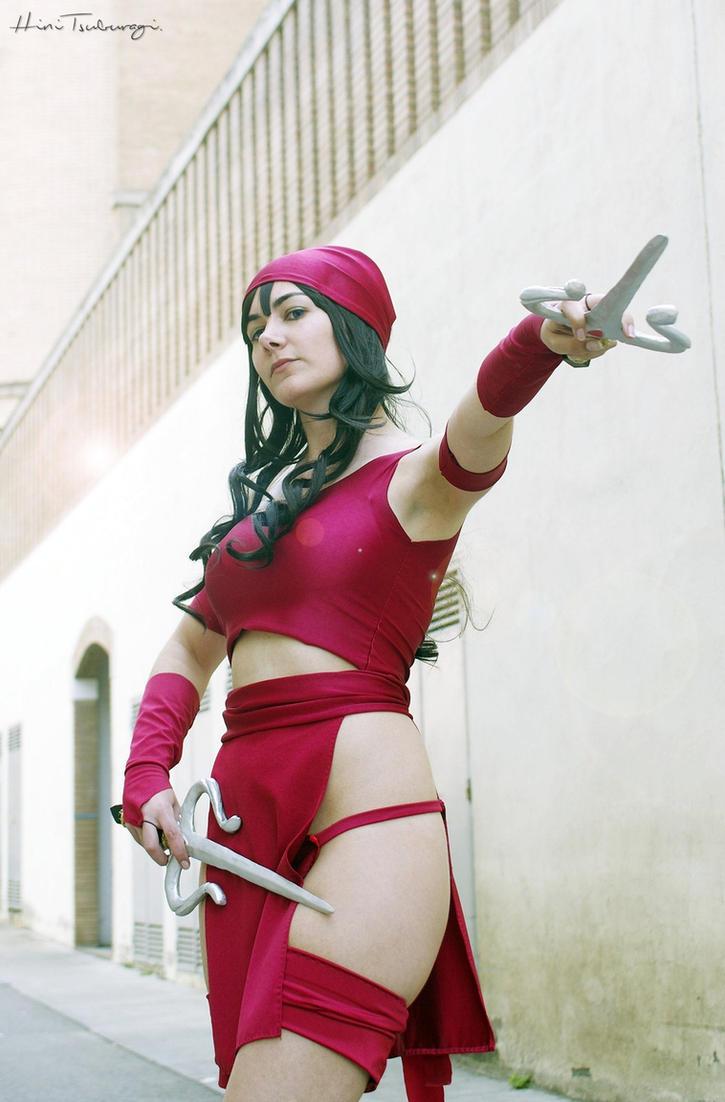 Elektra. [06] by HiniTsuburagi