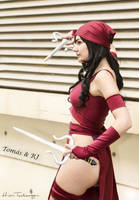 Elektra. [07] by HiniTsuburagi